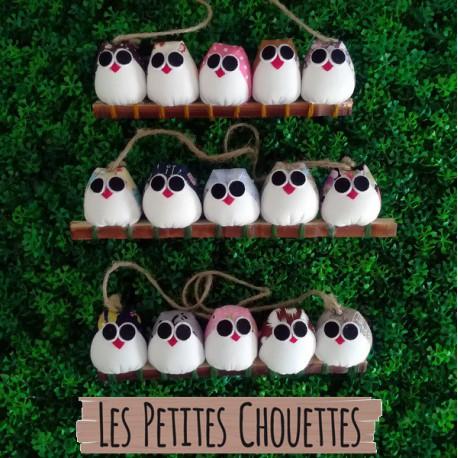 Les Petites Chouettes, une chouette idée!